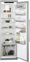 Холодильник AEG RKE 73211 DM нержавеющая сталь