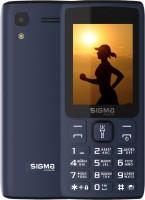 Фото - Мобильный телефон Sigma X-style 34 NRG