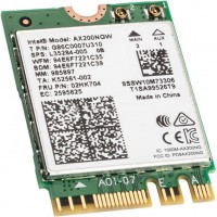 Wi-Fi адаптер Intel Wi-Fi 6 AX200 Cyclone Peak