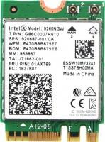 Wi-Fi адаптер Intel Wireless-AC 9260