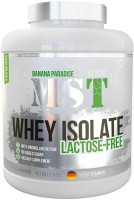 Протеин MST Whey Isolate  2.2 кг