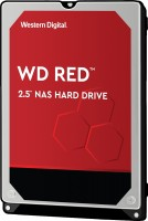 Жесткий диск WD Red WD60EFAX 6ТБ