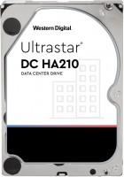 Жесткий диск WD Ultrastar DC HA210 HUS722T2TALA604 2ТБ