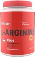 Фото - Аминокислоты AB PRO L-Arginine Caps 350 cap