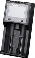 Фото - Зарядка аккумуляторных батареек Fenix ARE-A2