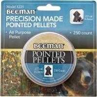 Пули и патроны Beeman Pointed 4.5 mm 0.55 g 250 pcs