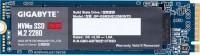 SSD Gigabyte M.2 NVMe SSD GP-GSM2NE3256GNTD 256ГБ