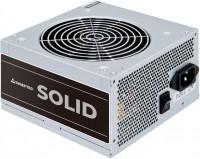 Блок питания Chieftec Solid  GPP-600S