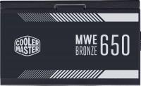 Фото - Блок питания Cooler Master MWE V2 Bronze  MPE-6501-ACAAB