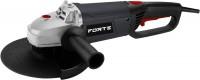 Шлифовальная машина Forte AG 26-230 S 87493