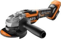 Фото - Шліфувальна машина AEG BEWS 18-125 BL-0