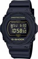 Фото - Наручные часы Casio DW-5700BBM-1