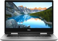 Фото - Ноутбук Dell Inspiron 14 5491 2-in-1 (5491FTi716S3MX230-WPS)