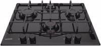 Фото - Варочная поверхность Hotpoint-Ariston PCN 642 BK черный