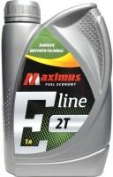 Моторное масло Maximus E-Line 2T 1L 1л