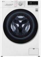 Фото - Стиральная машина LG AI DD F2R5WS0W белый