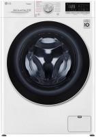 Стиральная машина LG AI DD F4R5TG0W белый