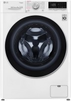 Стиральная машина LG AI DD F4R5VS0W белый