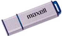 Фото - USB Flash (флешка) Maxell Metalz  64ГБ