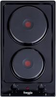 Фото - Варочная поверхность Freggia HB 302 B черный