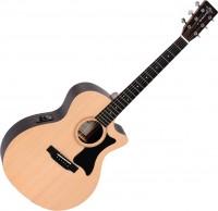 Гитара Sigma GTCE+