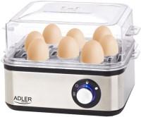 Пароварка / яйцеварка Adler AD 4486