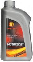 Моторное масло Moller Mototec 2T 1L 1л