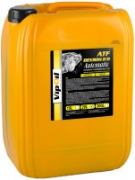 Фото - Трансмиссионное масло VipOil Automatic ATF Dexron IID 20л