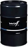 Фото - Трансмиссионное масло WOLF Extendtech 75W-90 GL5 60л