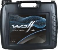 Трансмиссионное масло WOLF Officialtech 85W-90 M GL-5 20L 20л
