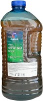 Моторное масло Elbrus Mineral 15W-40 SF/CC 4L 4л