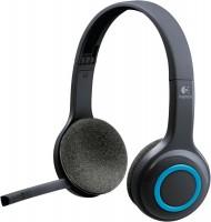 Наушники Logitech Wireless Headset H600