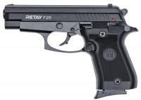Фото - Револьвер Флобера Retay F29