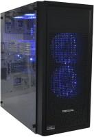 Фото - Персональный компьютер Power Up Dual CPU Workstation (110110)