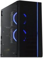 Фото - Персональный компьютер Power Up Dual CPU Workstation (110113)