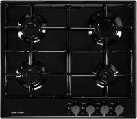 Фото - Варочная поверхность Gunter&Hauer G 4 BL черный
