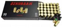 Кулі й патрони Ozkursan P.A. Blank 9 mm 50 psc