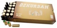 Кулі й патрони Ozkursan P.A. Blank 8 mm 50 psc