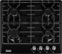 Фото - Варочная поверхность Perfelli HGM 61420 BL черный