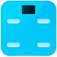 Фото - Весы Xiaomi Yunmai Color Smart Scale