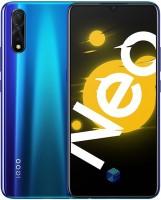 Мобильный телефон Vivo iQOO Neo 855 Racing 128ГБ