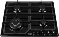 Фото - Варочная поверхность Freggia HA 640 VGTB черный
