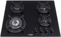 Фото - Варочная поверхность Freggia HC 640 VGTB черный
