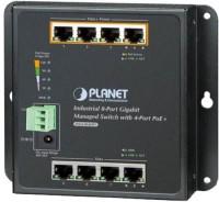 Коммутатор PLANET WGS-804HPT