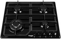 Фото - Варочная поверхность Freggia HA 640 GTB черный