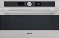 Встраиваемая микроволновая печь Hotpoint-Ariston MD 554 IX