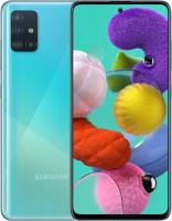 Мобильный телефон Samsung Galaxy A51 128ГБ / ОЗУ 6 ГБ