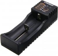 Зарядка аккумуляторных батареек Liitokala Lii-100