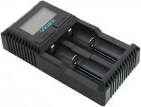 Фото - Зарядка аккумуляторных батареек Videx VCH-UT200