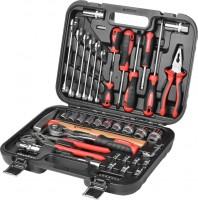 Набор инструментов Intertool ET-8056